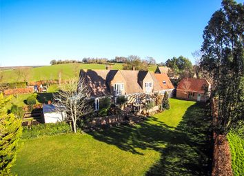 Thumbnail 5 bed detached house for sale in Denge Lane, Halnaker, Chichester, West Sussex