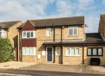 Thumbnail 5 bed detached house for sale in Wensum Crescent, Bicester