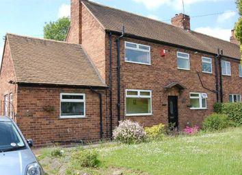3 bed semi-detached house for sale in Furnace Lane, Madeley, Crewe CW3