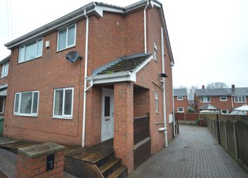 3 bed detached house for sale in Cow Lane, Havercroft, Wakefield, West Yorkshire WF4