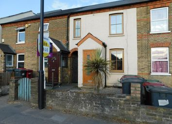 Thumbnail 2 bed terraced house for sale in High Street, Langley