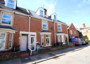 Thumbnail 3 bed terraced house for sale in Cornwall Road, Swanage