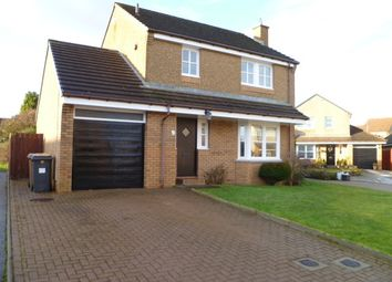 Thumbnail 3 bed detached house to rent in Huxterstone Court, Kingswells, Aberdeen
