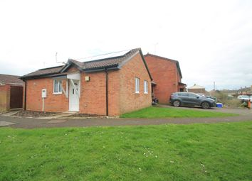 Thumbnail 3 bed semi-detached bungalow for sale in Sandholme, Steeple Claydon, Buckingham