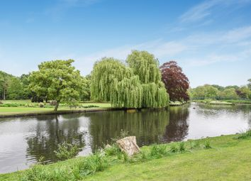 Thumbnail 1 bed flat for sale in Manor Road, Wallington