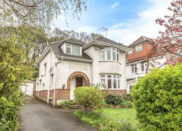 Thumbnail 3 bedroom detached house for sale in Anthonys Avenue, Poole, Dorset
