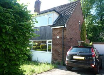 Thumbnail 3 bed semi-detached house to rent in Lake View Road, Sevenoaks