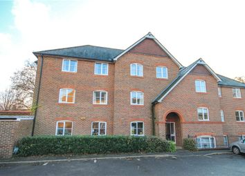 Thumbnail 2 bed flat for sale in Hamilton Place, Cargate Terrace, Aldershot, Hampshire