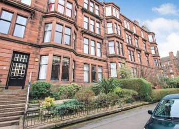 Thumbnail 3 bed flat to rent in Falkland Street, Hyndland, Glasgow, 9Py