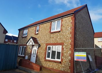 Thumbnail 3 bed detached house for sale in Plot 102, Dukes Way, Axminster
