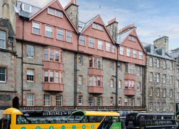 Thumbnail 1 bed flat for sale in 2/8 Lady Stair's Close, Lawnmarket, Edinburgh