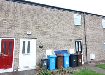 Thumbnail 1 bed flat for sale in Dayton Road, Hull