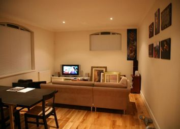 Thumbnail 1 bed flat to rent in Scandrett Street, Wapping, London, Greater London