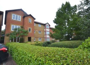 Thumbnail 1 bed flat to rent in Ramshaw Drive, Springfield, Chelmsford