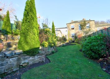 Smalewell Gardens, Pudsey LS28