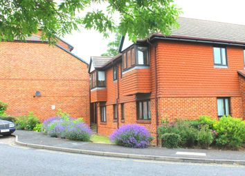 Thumbnail 2 bedroom flat to rent in Haig Gardens, Gravesend