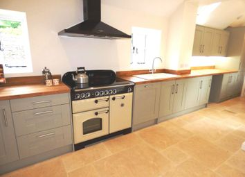 Thumbnail 3 bedroom cottage to rent in The Laurels, Mawley Road, Cirencester