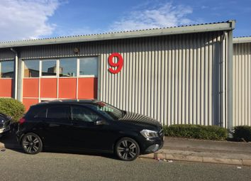 Thumbnail Warehouse to let in Mainstream Industrial Park, Mainstream Way, Birmingham