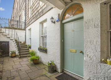Thumbnail 3 bed flat for sale in 51A, Queen Street, New Town, Edinburgh