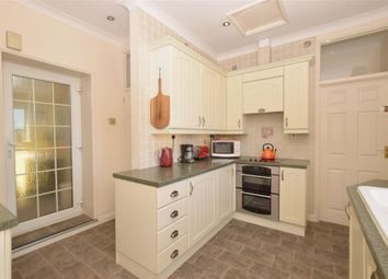 Thumbnail 3 bedroom detached house for sale in Esplanade, Ventnor, Isle Of Wight