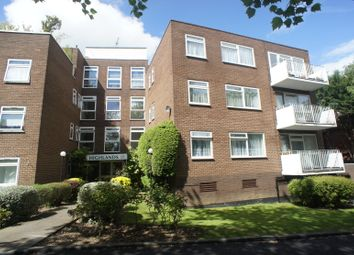 Thumbnail 2 bed flat for sale in Oakleigh Road North, Whetstone, London