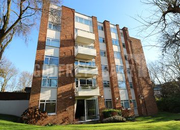 Thumbnail 1 bed flat for sale in James Close, Woodlands, London