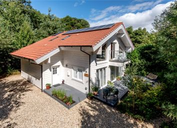 Thumbnail 3 bed detached house for sale in Mill Meadow, Parsonage Lane, Kingston St. Mary, Taunton