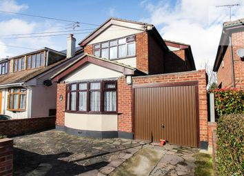 Thumbnail 3 bed detached house for sale in Lionel Road, Canvey Island