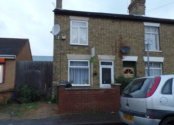 Thumbnail 2 bed property to rent in Stone Lane, Peterborough