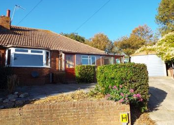 2 bed bungalow for sale in White Cliff Way, Folkestone CT19