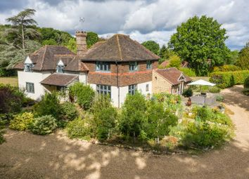 Thumbnail 6 bed detached house for sale in West Chiltington Lane, Coneyhurst, Billingshurst, West Sussex