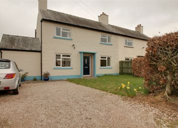 Thumbnail 3 bed semi-detached house for sale in 8 The Drive, Newton Rigg, Penrith, Cumbria