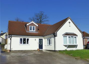Thumbnail 4 bed detached bungalow for sale in Goughs Lane, Belton In Rutland, Oakham