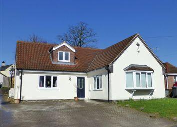 4 bed detached bungalow for sale in Goughs Lane, Belton In Rutland, Oakham LE15