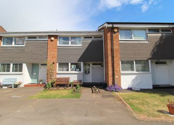 Thumbnail 3 bed terraced house for sale in Exeforde Avenue, Ashford