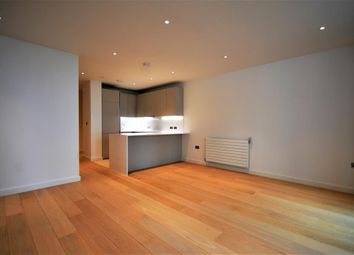 Thumbnail 2 bed flat to rent in Pienna Apartments, Elvin Gardens, Wembley