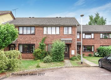 Thumbnail 3 bed terraced house for sale in Blenheim Close, Wokingham