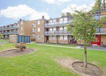 Thumbnail 1 bed flat to rent in Marbrook Court, Chinbrook Road, London
