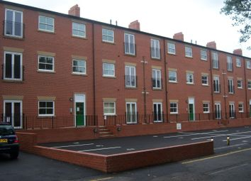 Thumbnail 2 bedroom flat to rent in Bewsey Street, Warrington