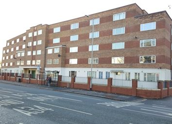 Thumbnail 2 bed flat to rent in Parrswood Court, Wilmslow Road, East Didsbury