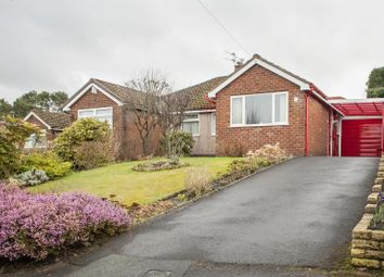 Thumbnail 2 bed bungalow for sale in Hollins Avenue, Hyde