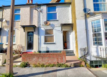Thumbnail 2 bed terraced house for sale in Townley Street, Ramsgate