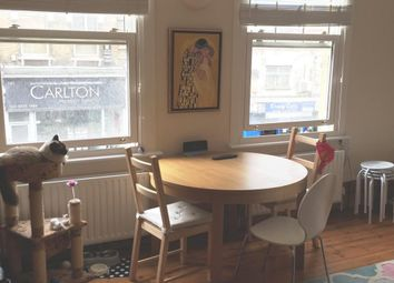 Thumbnail 2 bed flat to rent in Trafalgar Road, Greenwich