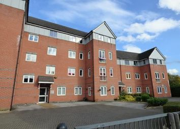 Thumbnail 2 bedroom flat for sale in Thornfield Square, Long Eaton, Nottingham
