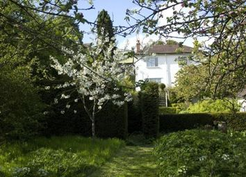Thumbnail 3 bedroom detached house for sale in Wigmore, Herefordshire