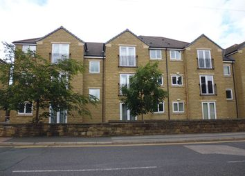 Thumbnail 2 bed flat to rent in Jordan Hill, Gawber Road, Gawber