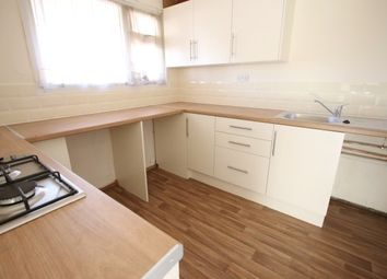 2 bed flat to rent in Windsor Street, Coventry CV1