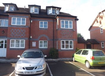 Thumbnail 2 bed flat to rent in Signal Court, Hoole, Chester