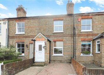 Thumbnail 3 bed terraced house for sale in St. Leonards Road, Windsor, Berkshire