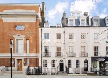 Sloane Terrace, London SW1X. 1 bed flat for sale